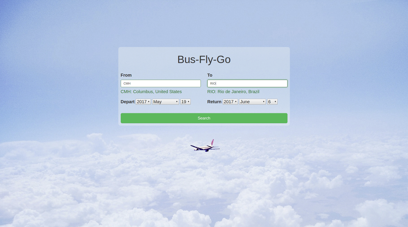 Bus-Fly-Go